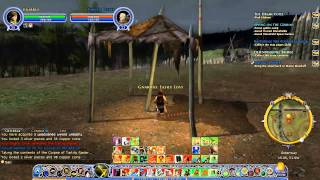 LOTRO 122: Lost Pages