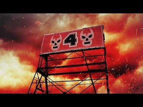 Lucha Underground Season 4 - Full Details