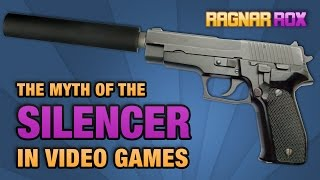 The Myth of the Silencer - RagnarRox
