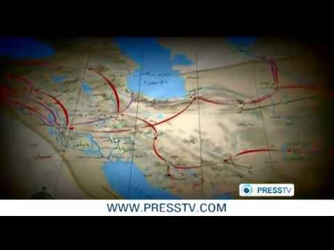 Three disputed Iranian Islands in the Persian Gulf Iran Today 04 27 2012