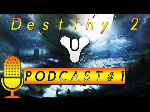 Destiny 2│DESTINY RADIO - EINMALIG IN DEUTSCH Pt. 1│deutsch HD