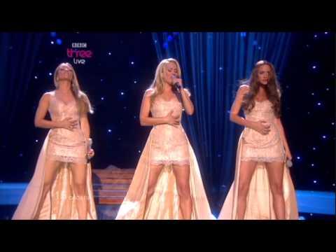 *Eurovision 2010* *Semi Final 2* *15 Croatia* *Feminnem* *Lako Je Sve* 16:9