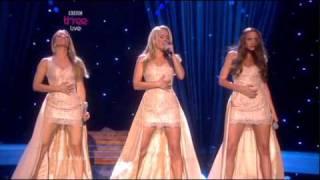 eurovision 2010 semi final 2 15 croatia feminnem lako je sve 169