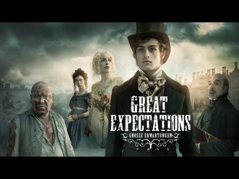 Great Expectations - Große Erwartungen Trailer [HD] Deutsch / German