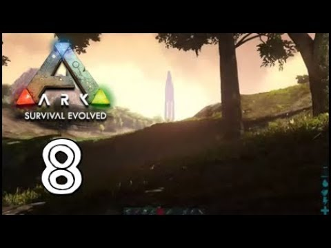 Ark survival evolved e08 epic sword doedicurus taming new ark survival evolved e08 epic sword doedicurus taming new base location the island malvernweather Gallery