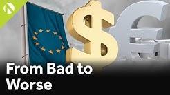EURUSD From Bad to Worse  | OANDA MarketPulse