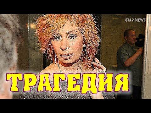 Сын актрисы Татьяны Васильевой экстренно госпитализирован – кровоизлияние