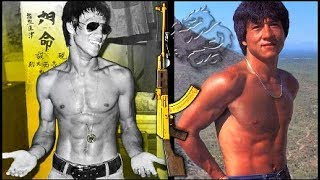 Top 7 Martial Artists FASTER Than Bruce Lee? (Maybe) - World's Most Amazing Abilities☯RARE MASTERS