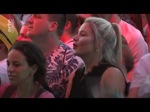 Imagine Dragons - Walking the Wire - Lollapalooza - Berlin 2018