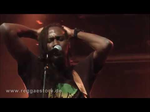 Samory I - 7/7 - Rasta Nuh Gangsta - 16.03.2018 - YAAM Berlin