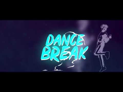 "WWE R-Truth New Song 2019 ""Dance Break"" Ron Killings [Official Lyric Video] Feat J-Trx"