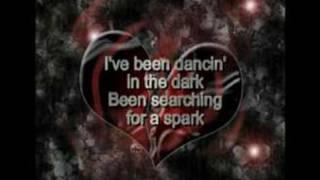 DJ Cammy - Dancing in the dark (with lyrics)