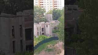 Стрельба в Вышгороде.