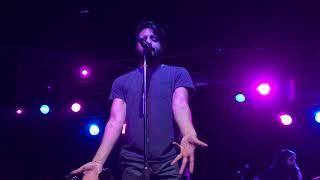 Young The Giant - Superposition @ Starland Ballroom NJ 1.23.19