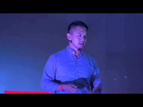 """The Future Is Personalized Education"" by Tony Ngo 