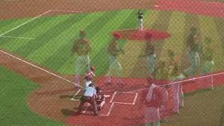 Jacksonville State Baseball Highlights - JSU DH vs. Mississippi State - September 30, 2018