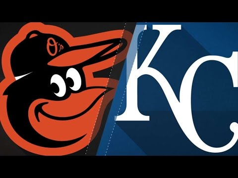 5/14/17: Moustakas' four-RBI day leads Royals to win