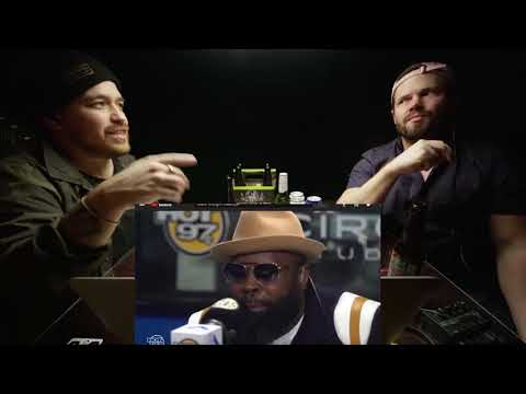 Black Thought Freestyle on Flex (Between The Bars) | #FREESTYLE087