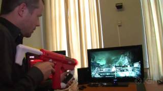 How to Play Killzone 3 With PlayStation Move