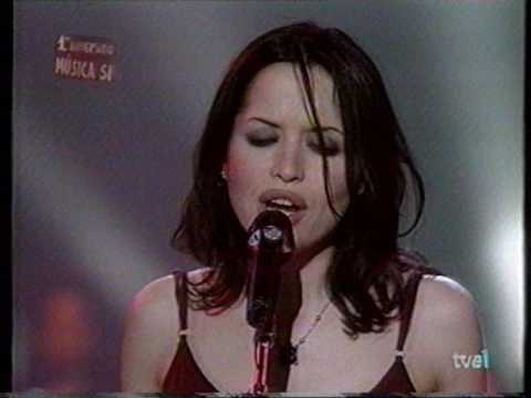 The Corrs - Only When I Sleep [Música Sí]