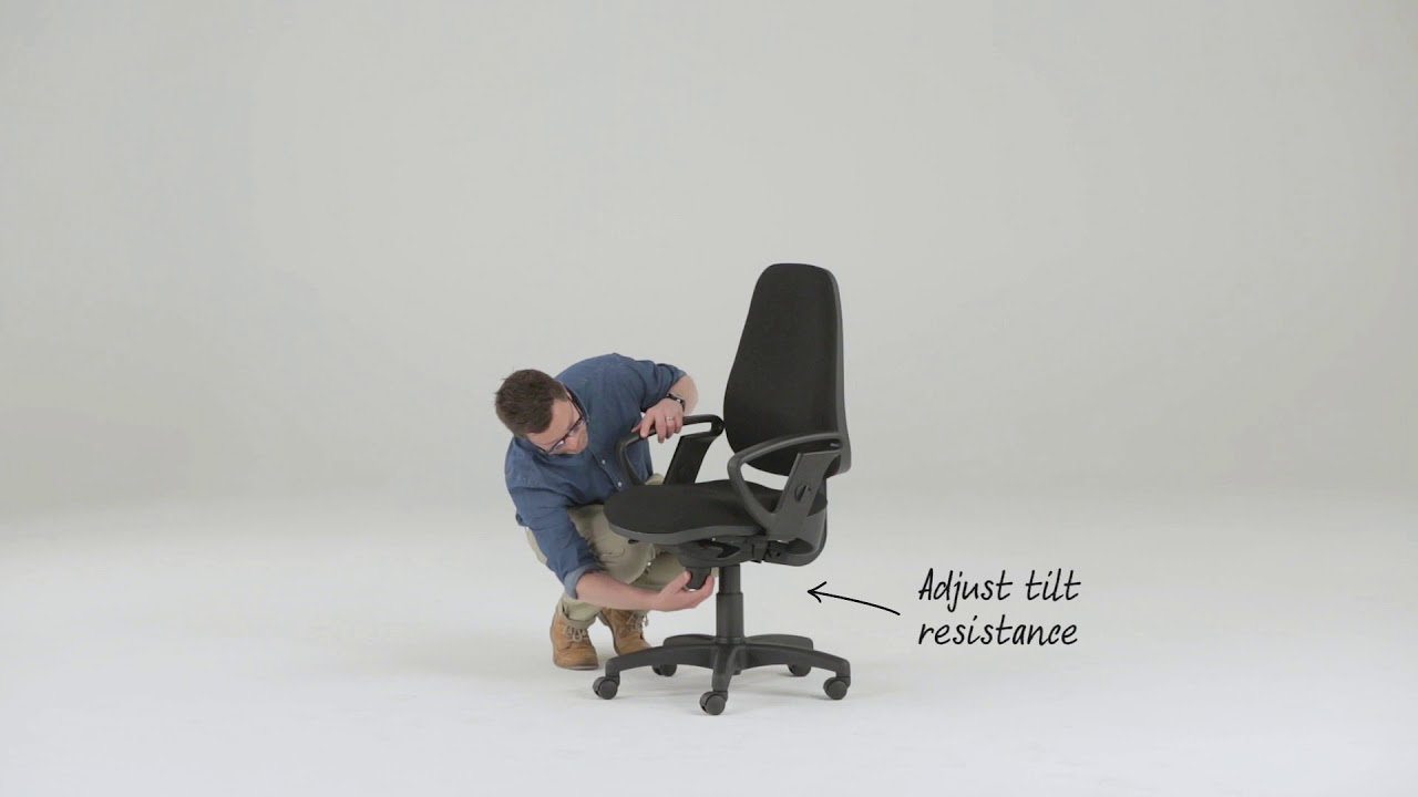 Office Chair Dundee