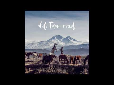 Old Town Road Piano Acoustic Cover - Tyler Ward & Karis Lil Nas X feat Billy Ray Cyrus
