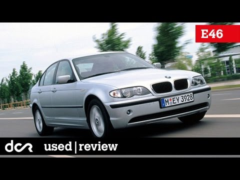 Buying a used BMW 3 series E46 - 1998-2005, Common Issues, Engines
