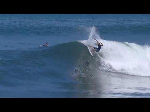 شاهد: نهائيات بطولة ركوب الأمواج في بالي الإندونيسية  - نشر قبل 10 ساعة