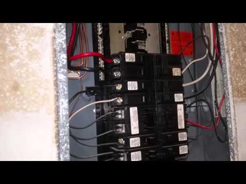 how to install a 50 amp 220 volt 240 v plug for your welder, and DIY generator cord