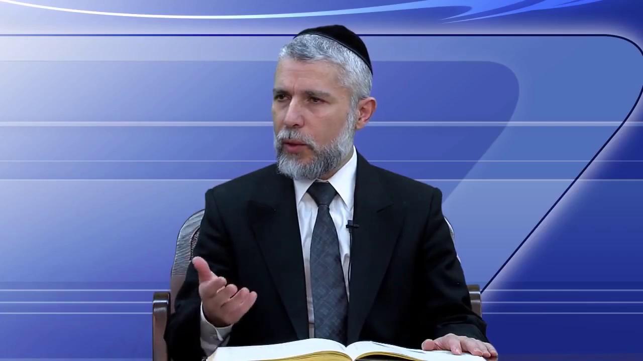 הרב זמיר כהן - פורים - שיעור ברמה גבוהה על דין כרכים המוקפים חומה מימות יהושע בן נון חלק א חובה לצפו