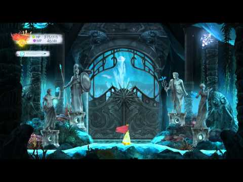 Child of Light episode 20: Palace of the Sun