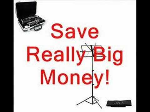 Get Cheap Musical Instruments