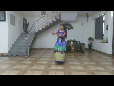 Prem Ka Aisa Rang Chadha - Song|| Yeh Rishta Kya Kehlata Hai || New Song || Dance Steps