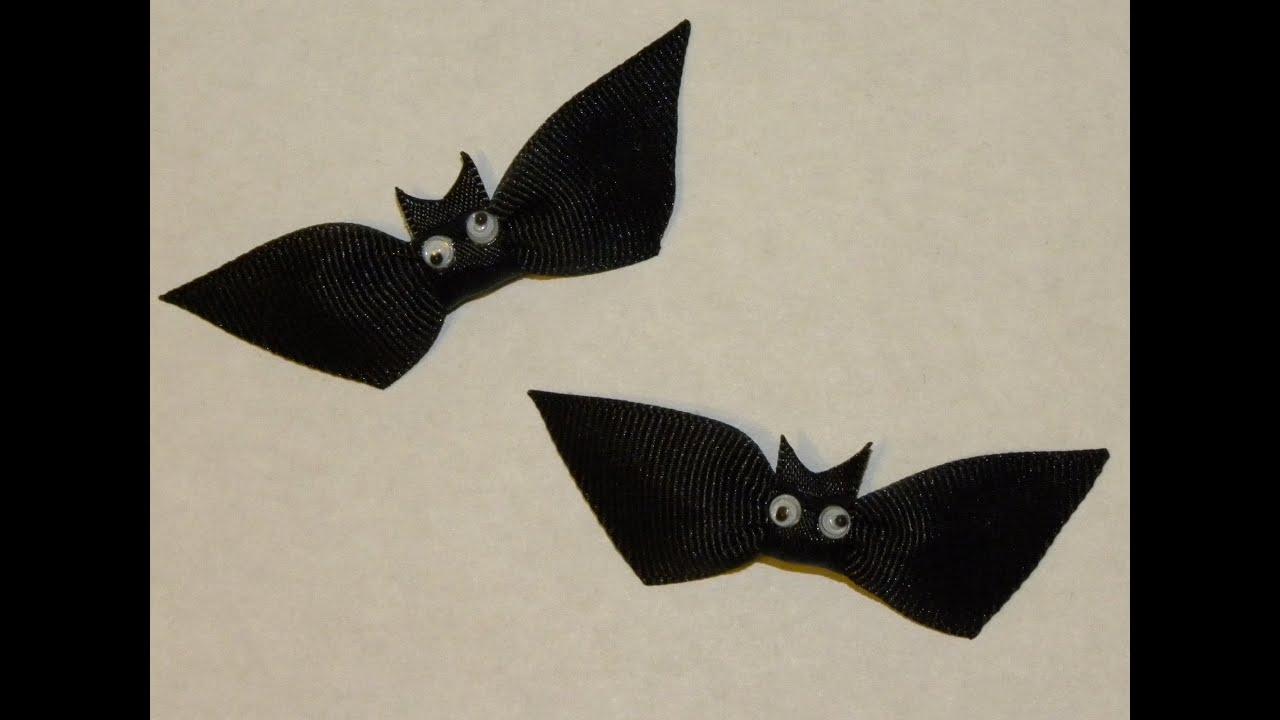 how to make a bat talisman