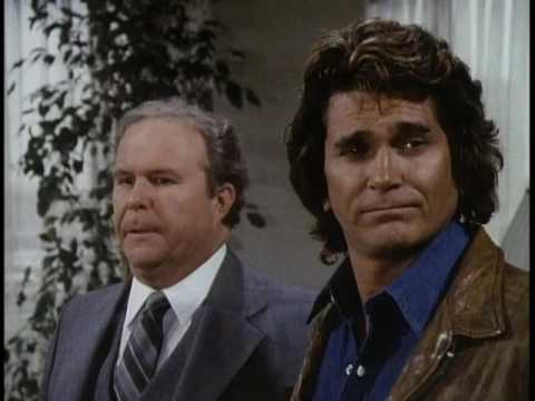 Highway To Heaven - Season 1, Episode 20: The Banker And The Bum