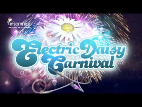 Ferry Corsten @ Electric Daisy Carnival 2012 Las Vegas