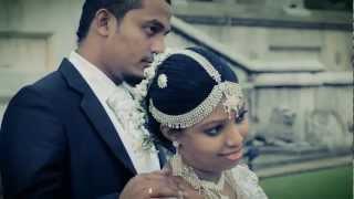 Bhagya & Ishan Wedding.....!