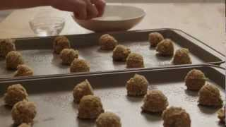 How To Make Soft Oatmeal Cookies