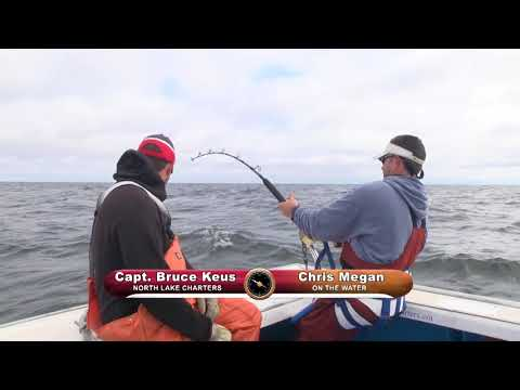 870 Pound Tuna Off Prince Edward Island! (Full Episode: Part 1)