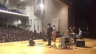 #かりゆし58「#オワリはじまり #2019星稜高校卒業式