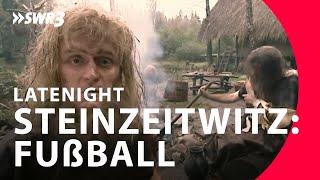 Fußballwitz