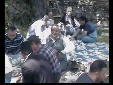 Boyabat Emiroglu köyü Hocalı mahallesi Keskek Yagmur duasi