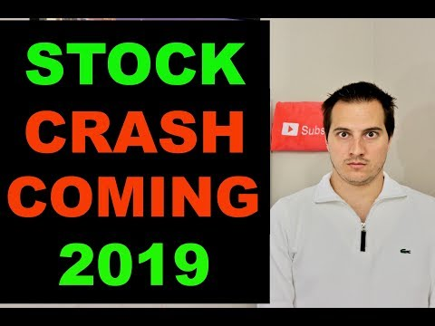 STOCK MARKET CRASH 2019 IF TRUMP GOES TO JAIL?