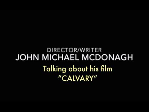 John Michael McDonagh on Calvary