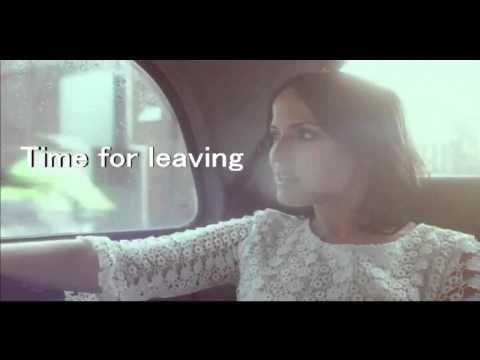 Tinseltown in the Rain - Andrea Corr (Lyric Video)