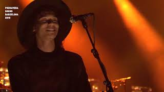 JUNGLE live at Primavera Sound 2015