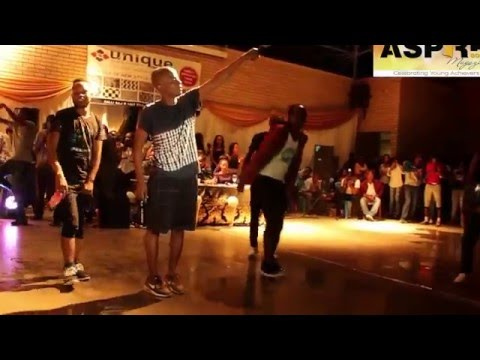 Mingo Touch-Somewhere ft Scar,Vee and Figos at Miss Ub 2016