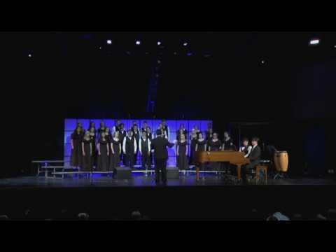 East Gaston High School Choirs 2017 Spring Concert