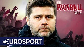 Is Mauricio Pochettino REALLY a Sore Loser? | The Football Show | Eurosport