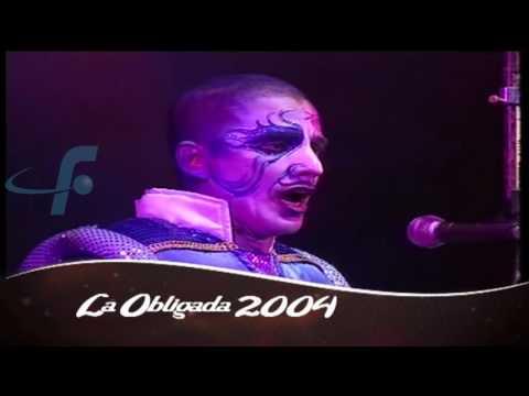 La Obligada 2004 – Zingaros 2011 – Colombina Che 2007 – Agarrate Catalina 2005